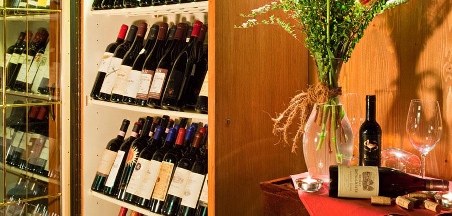 Romantik-Hotel Böglerhof, Alpebach, Austria - restaurant, wine.jpg